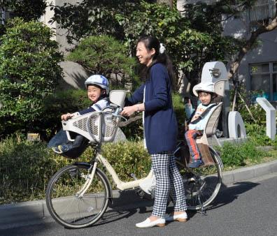幼児二人同乗用自転車購入費 ...