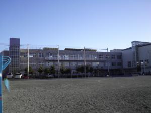 善行小学校 藤沢市
